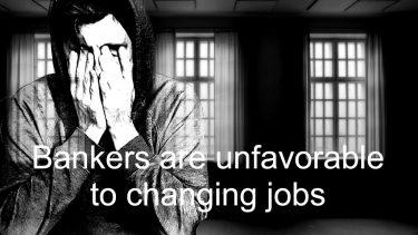 「銀行員は使えない、転職に不利」と誰も言わないので言っておく